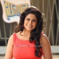 Sai Tamhankar as SHIRIN - Duniyadari Marathi Movie Still Photos