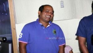 Sanjay jadhav Director Of Duniyadari movie