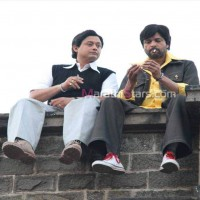 Swapnil  & Ankush - Duniyadari Marathi Movie Still Photos
