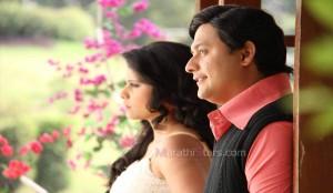Swapnil Joshi & Sai Tamhankar