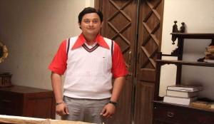 Swapnil Joshi as SHREYAS TALWALKAR  - Duniyadari Marathi Movie Still Photos
