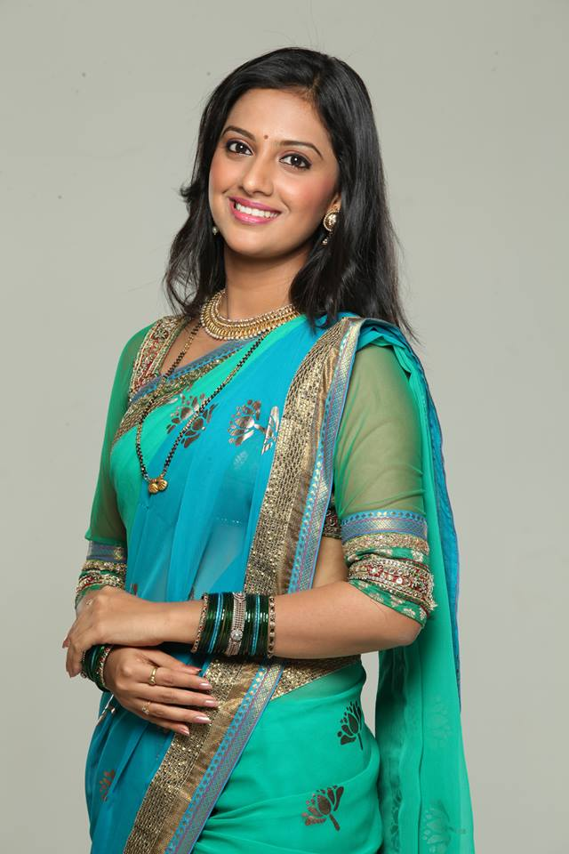 Honaar Suun Mee Hyaa Gharchi Zee Marati Serial Cast,Photos,Actress ...