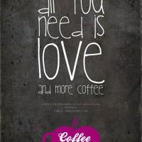 Coffee Ani Barach Kahi First Look Poster
