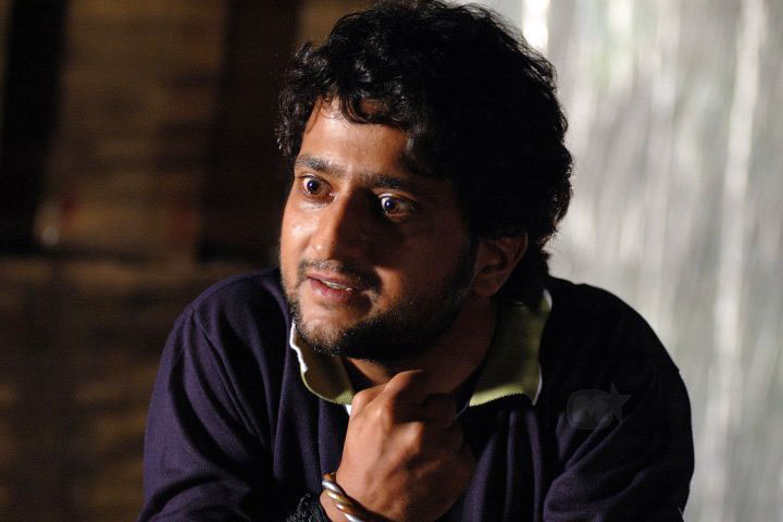 Jitendra Joshi Marathi Actor Biography Photos Filmography
