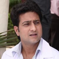 Jitendra Joshi Marathi Actor Photos