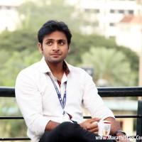 Marathi Actor Vaibhav Tatwawadi