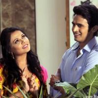 Prarthana Behere & Bhushan Pradhan