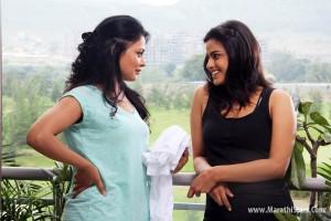 Prarthana Behere & Neha Mahajan