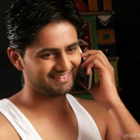 Shashank Ketkar Actor