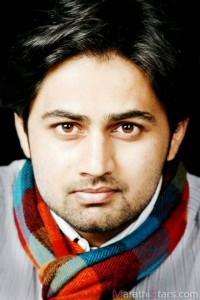 Shashank Ketkar Marathi Actor Photos