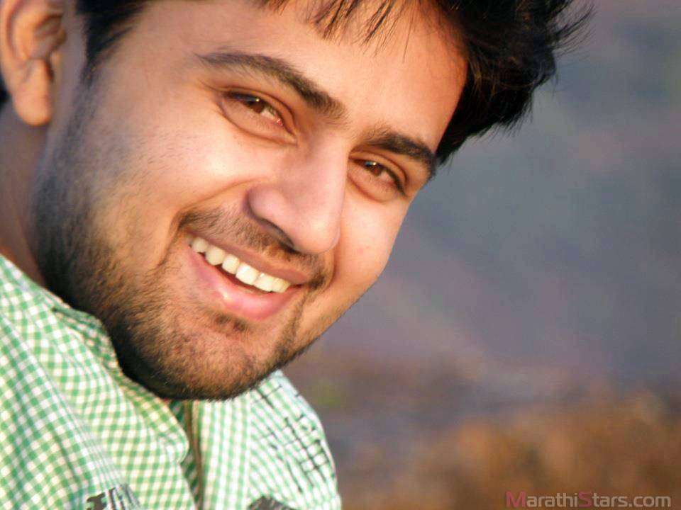Shashank Ketkar Marathi Actor, Biography,Photos,Wallpapers, Wiki