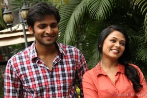 Vaibhav Tatwawadi & Prarthana Behere in upcoming movie