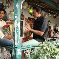 Vaibhav Tatwawadi & Sandesh kulkarni