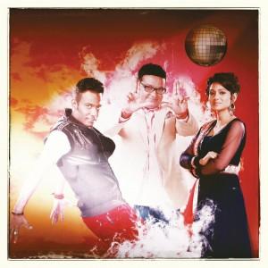 MAD - Mhanje Assal Dancer - Etv Marathi