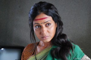 Pakhi Hegade Bhojpuri Actress in Marathi movie