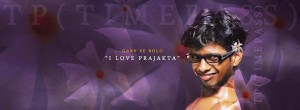 Prathamesh parab  in Tp Timepass movie