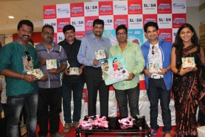 Music Launch of Marathi movie Pune via Bihar
