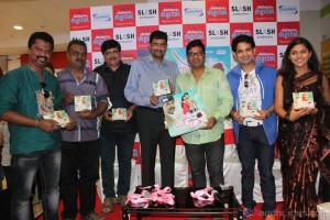 Music Launch of Marathi movie Pune via Bihar