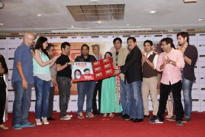 Music launch of 'LAGNA PAHAAVE KARUN'