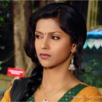 Swarda Thigale Marathi Actress