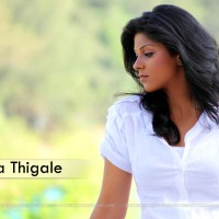 Swarda Thigale Marathi Actress Desktop Wallpapers