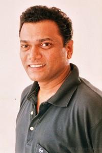 Devendra Pem