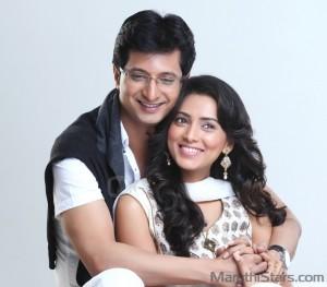 Sachit Patil & Pallavi Subhash