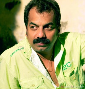 Director Abhijit Panse