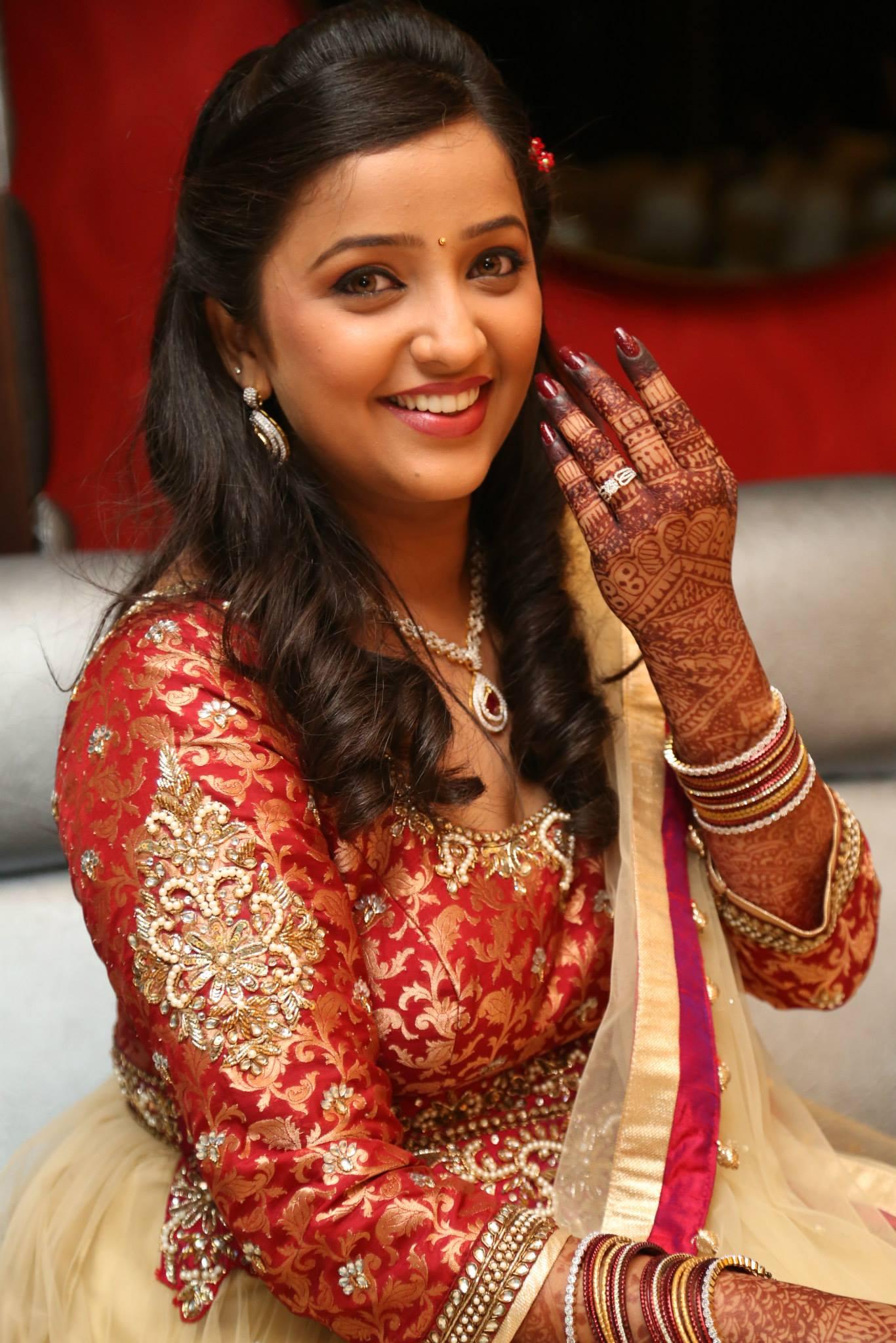Marathi Actress Apurva Nemlekar And Rohan Deshpande -6287