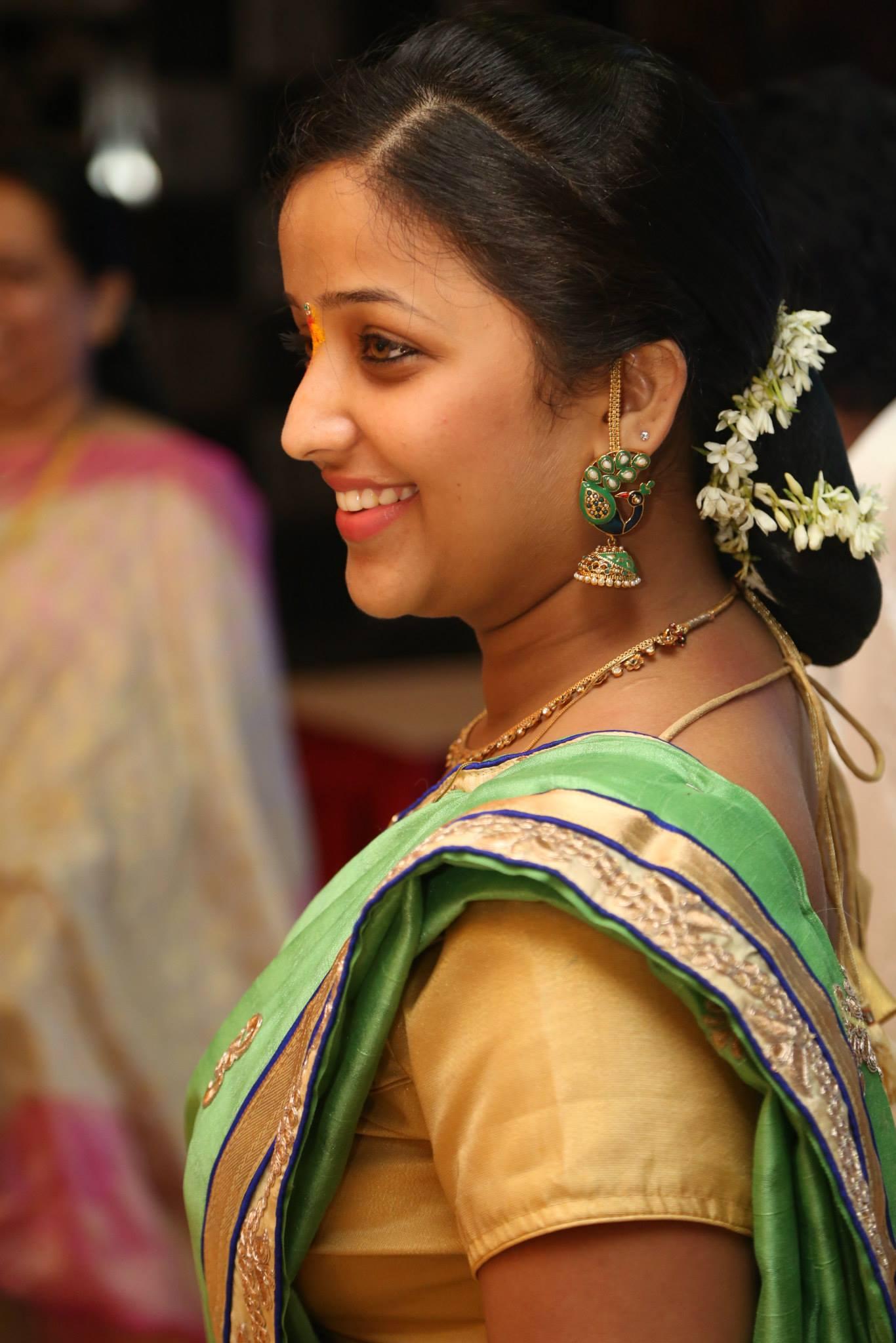 Marathi Actress Apurva Nemlekar And Rohan Deshpande