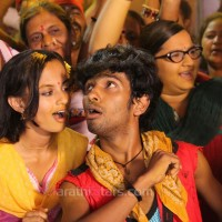 Prathmesh Parab & Ketaki Mategoankar - Timepass Movie