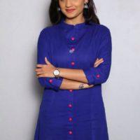 Vaidehi Inamdar - Zee Yuva Phulpakharu Serial Actress