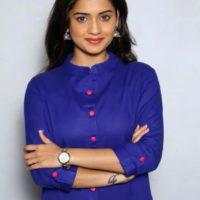 Vaidehi Inamdar in Fulpakharu Serial Zee Yuva