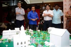 Maharashtra Kalanidhi is planning to build a film city in Kokan