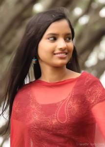 Rajeshwari Kharat Marathi Actress Photos