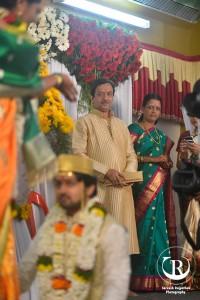 Shashank ketkar Marriage - Wedding Photos