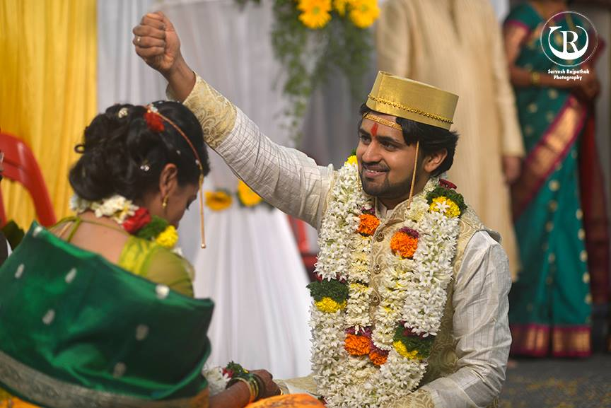 marathi actress marriage-wedding photos Archives - Page 2 of 3