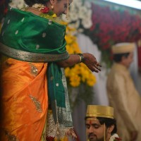 Shashank ketkar & tejashree Pradhan Wedding Photos (3)