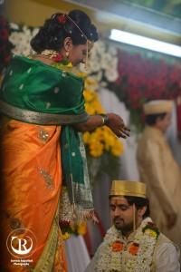 Shashank ketkar & tejashree Pradhan Wedding Photos (3)