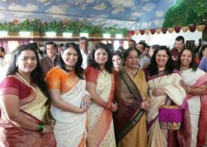 Shashank ketkar & tejashree Pradhan Wedding Photos (4)