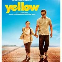 Yellow Marathi Movie Poster