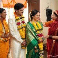 Dusari Goshta Marathi Movie Still Photos
