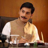 Siddharth Chandekar Marathi Actor - Dusari Goshta Still Photos