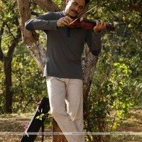 Ajinkya Deo violin - Bhatukali Still Photos