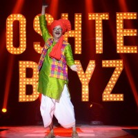 Dilip Prabhavalkar - Poshter Boyz Marathi Movie Still Photos