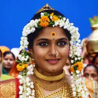 Isha Keskar As Banu - Jai Malhar