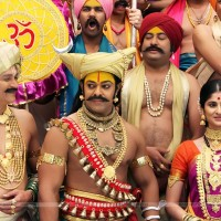 Jai Malhar – Marriage Ceremony of Khanderai-Mhalasa on Zee Marathi.