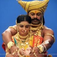 Jai Malhar : Devdatta Nage & Surabhi Hande as Malhar and Mhalsa
