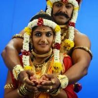 Jai Malhar - Khandoba - Banu Marriage