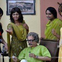 Jayjaykar Marathi Movie Still Photos